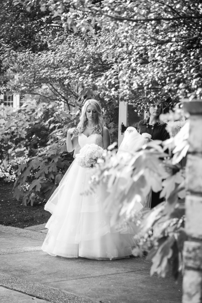 St Louis Wedding Photographer Julie And Justin At Westwood Country Club