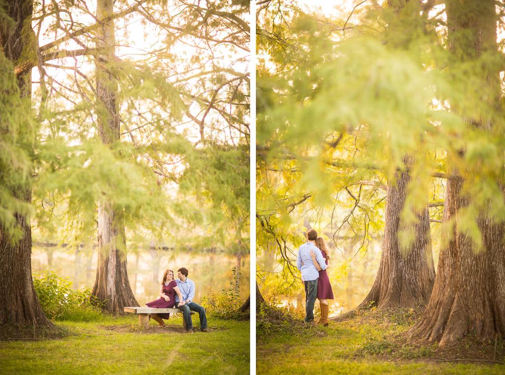 Saint Louis Wedding Photographer Engagement Shaw Nature Reserve 0026
