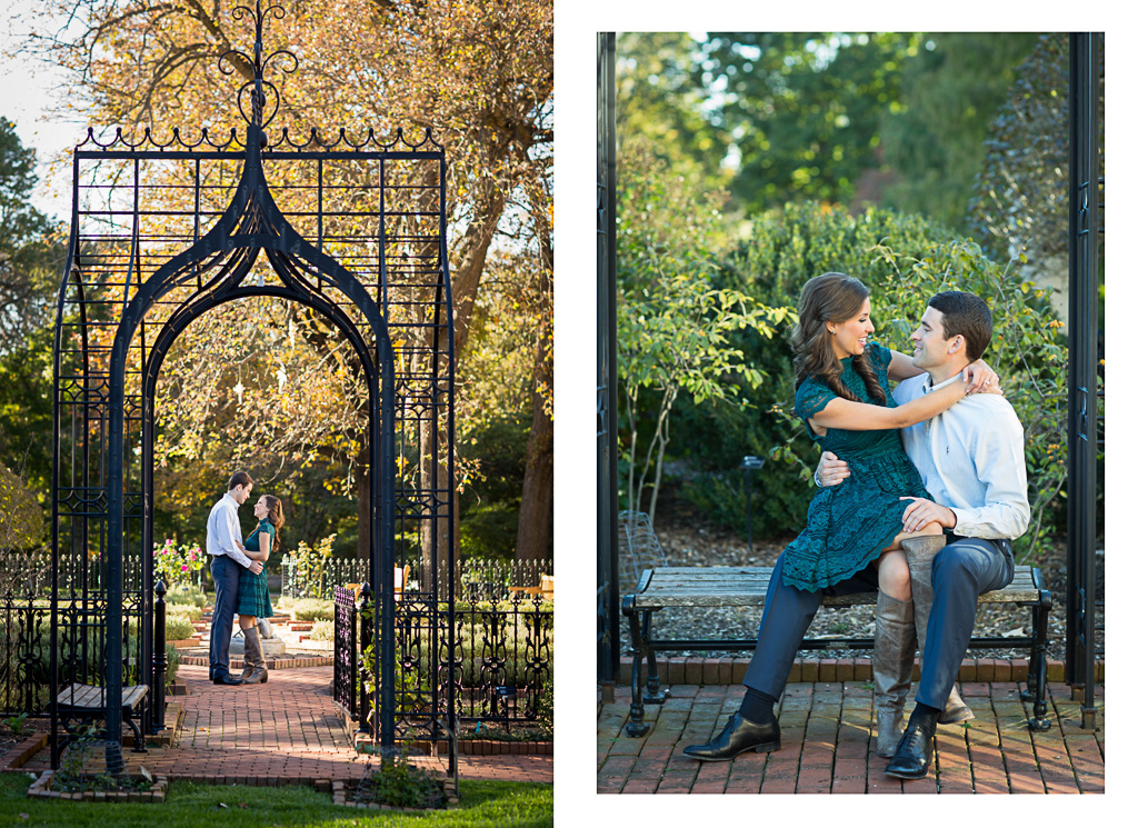 ... Saint Louis Engagement Wedding Photographer Missouri Botanical Garden   ...